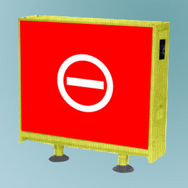 Airfield Guidance Signs