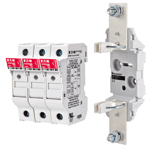 Fuse holders for industrial fuses – IEC